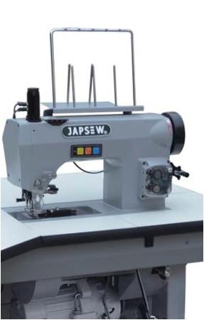 Masina pentru executat imitatie de cusatura manuala hand stitch