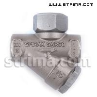 Oala de condens SPIRAX SARCO td42l+ filtru 1/2