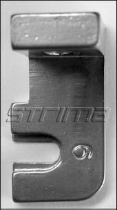 Adaptor nasture 6mm