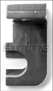 Adaptor nasture 9mm